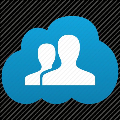 Cloud, Customers, Friends, Men, People, Relations, Relative, Twain