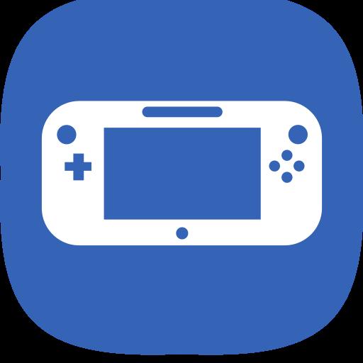 Wii U Icon