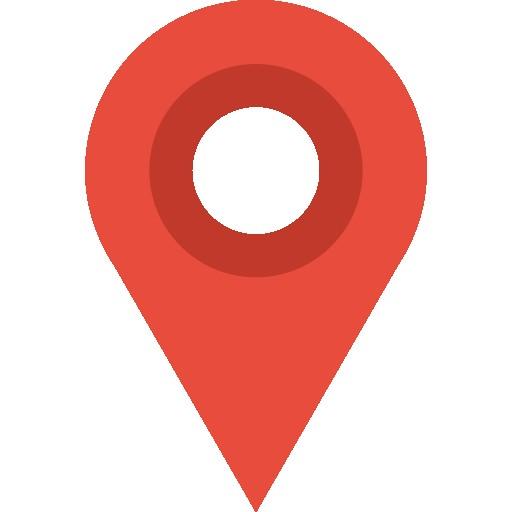 Map Icon U Small N Flat