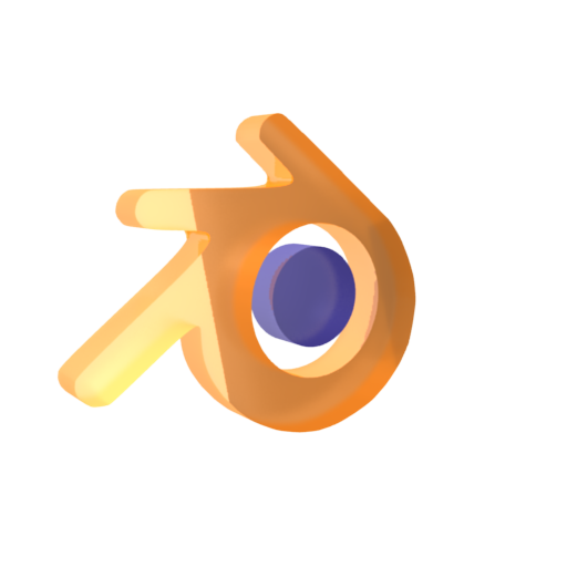 A New Icon For Blender