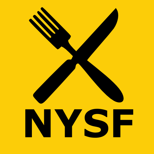 Get The New York Street Food App Today