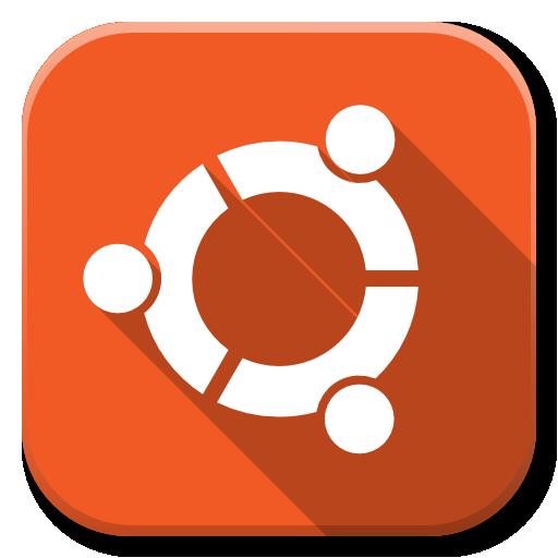 Apps Start Here Ubuntu Icon Flatwoken Iconset Alecive