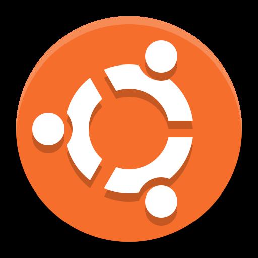 Distributor, Logo, Ubuntu Icon Free Of Papirus Apps