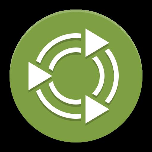 Distributor Logo Ubuntu Mate Icon Papirus Apps Iconset Papirus