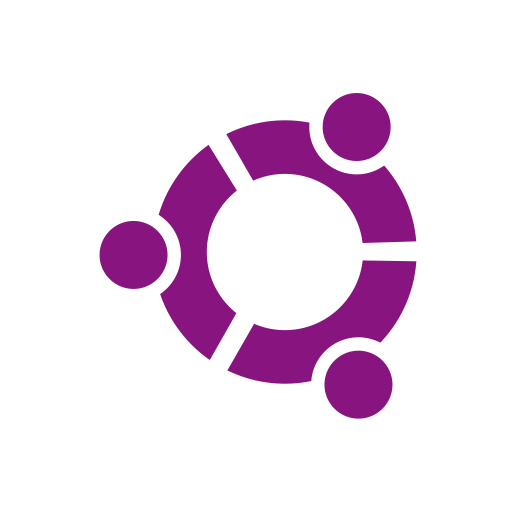 Linux Ubuntu, Ubuntu Icon With Png And Vector Format For Free
