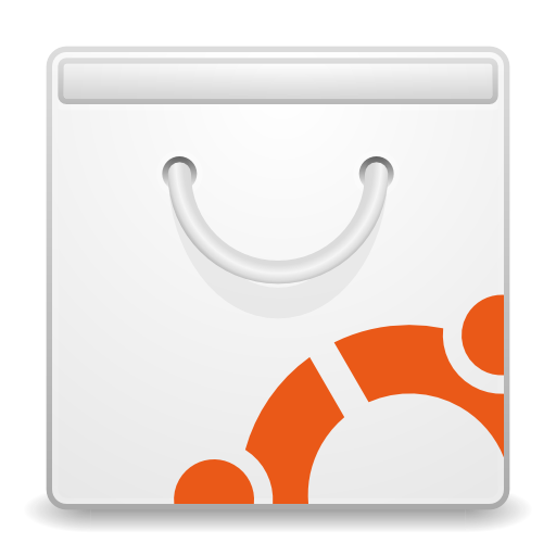 Ubuntu, Software, Center Icon Free Of Matrilineare Icons