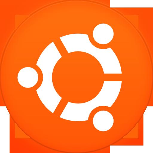 Ubuntu Icon Circle Iconset