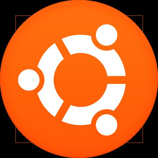 Ubuntu Icon Free Of Circle Icons