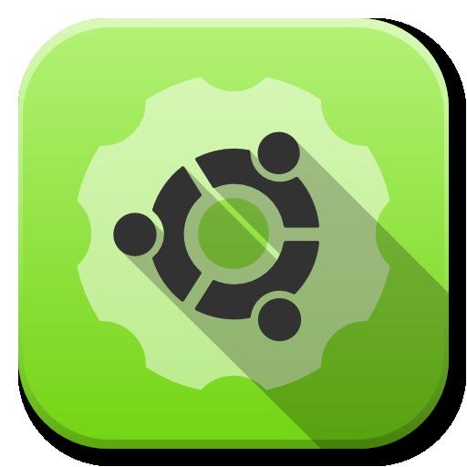 Apps Ubuntu Tweak Icon Flatwoken Iconset Alecive