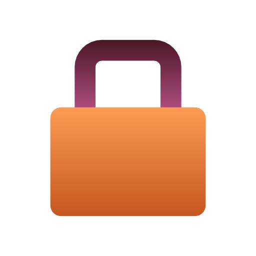 Locked, Object Icon