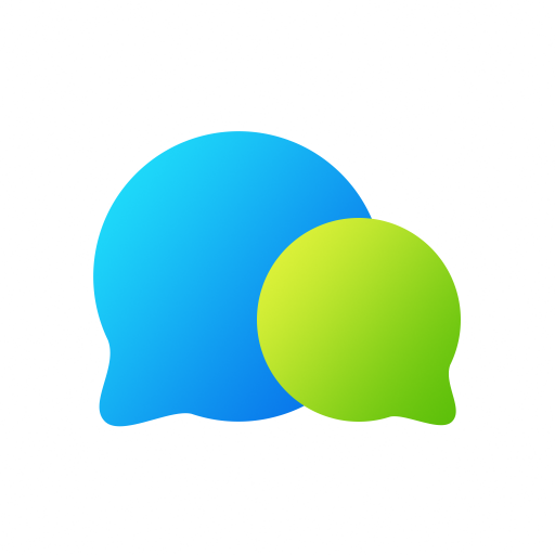 Bubble Chat App Icon Project Chat App, Ios Icon, App Icon