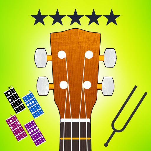 Ukulele Tuner Pro And Chords Ipa Cracked For Ios Free Download