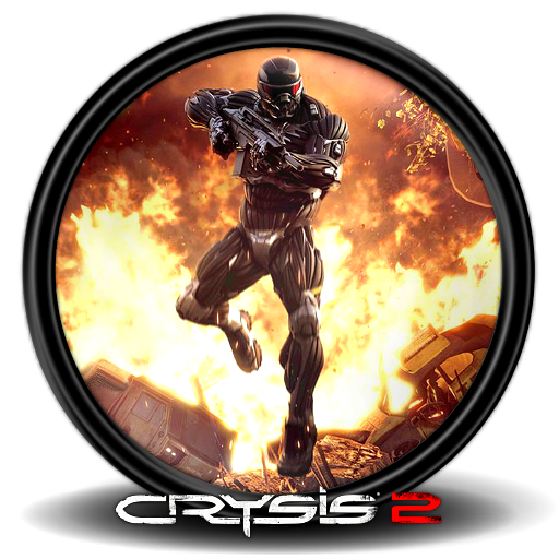 Crysis Icon Mega Games Pack Iconset Exhumed