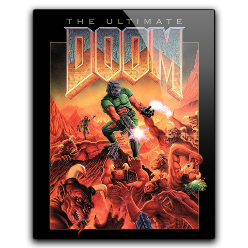 Icon The Ultimate Doom