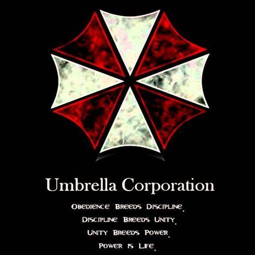 Re Umbrella Corp Amino