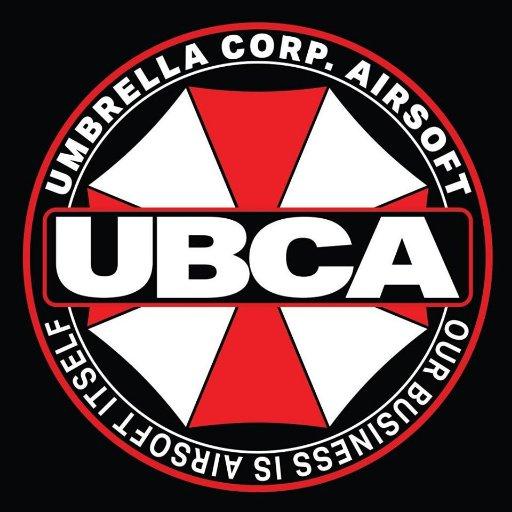 Umbrella Corp Airsoft