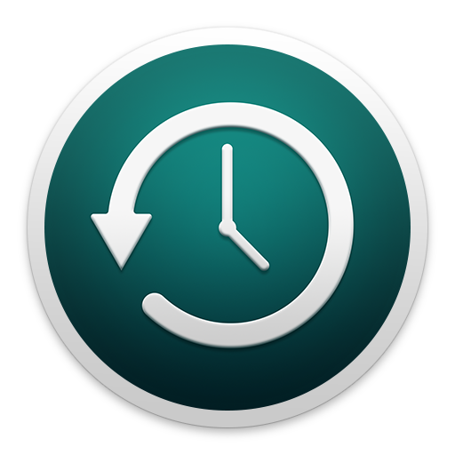 Recover From Time Machine Backup