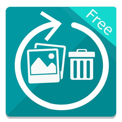 Restore Deleted Photos Free