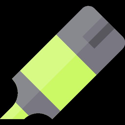 Highlighter, Permanent, Tools And Utensils, Edit Tools, Edit
