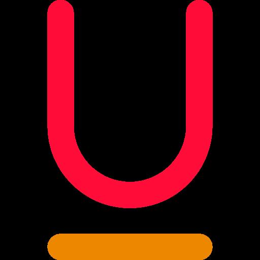 Underline Png Icon