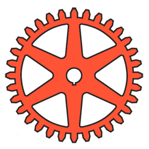 Gear Icon Rhythmix Cultural Works