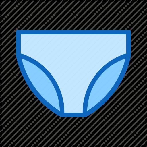 Hight, Lingerie, Panties, Underpants, Underwear Icon