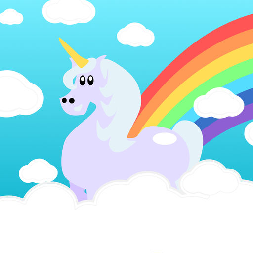 Shake The Unicorn