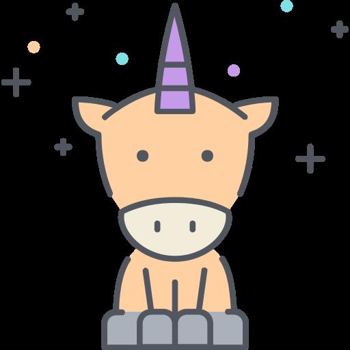 Unicorn Png Icon