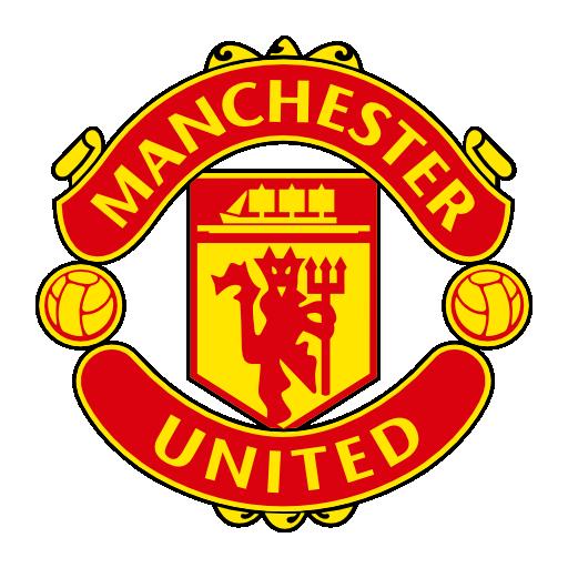 Manchester United Logo Png Images