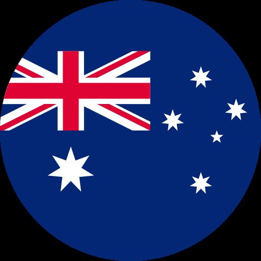 Australia, Flag Icon Free Of World Flags