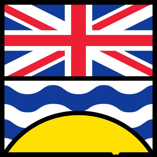 British Columbia Png Icon