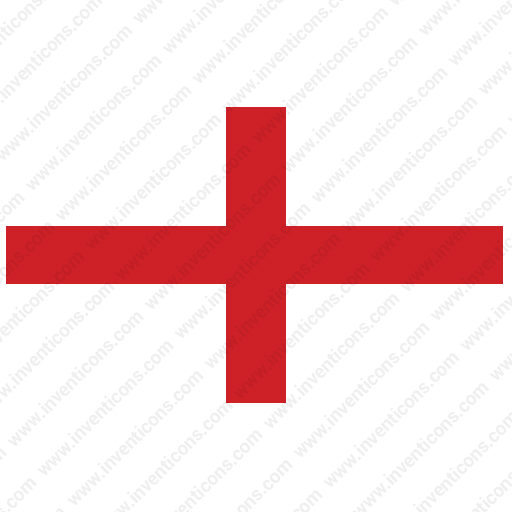 Download England,flag Icon Inventicons
