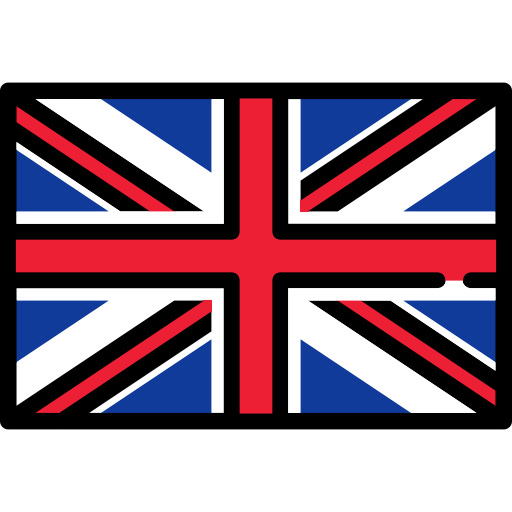 United Kingdom, World, Nation, Flags, Flag, Country Icon