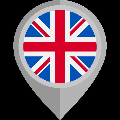 World, Flag, Country, Nation, United Kingdom, Uk, Placeholder