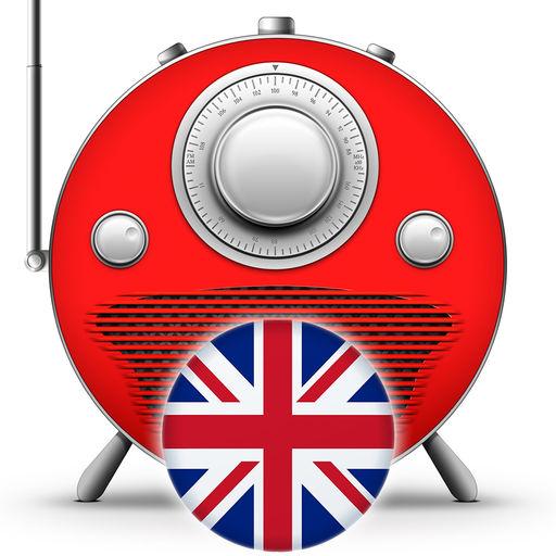Uk Live Radio Tuner Streaming