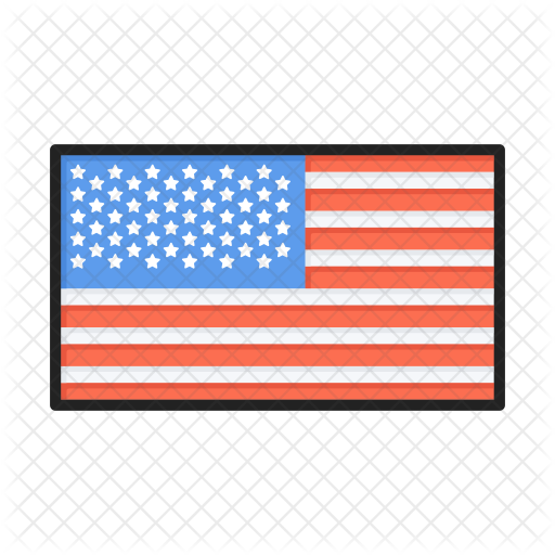 American Vector Icon Transparent Png Clipart Free Download