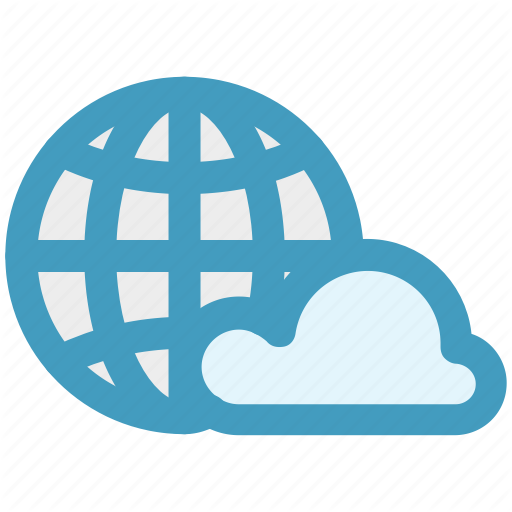 Cloud, Global, Global Cloud Network, International Cloud Computing