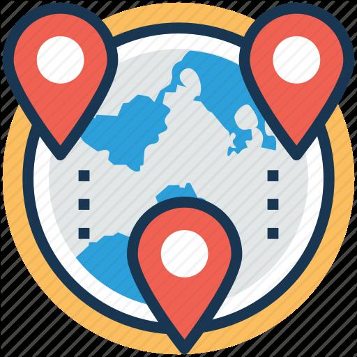 Global Network, International Branches, International Network