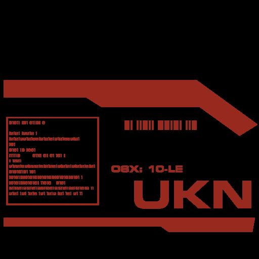 Unknown Icon Iconset Soborne
