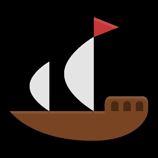 Unknown Horizons Icon Papirus Apps Iconset Papirus Development