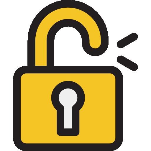 Open Padlock, Unlocking, Unlock Padlock, Office, Unlock, Safety