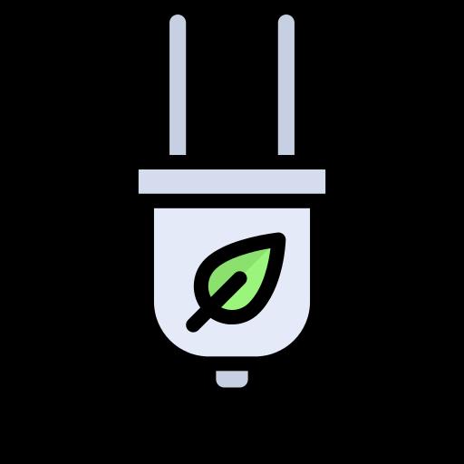 Plug Energy Png Icon