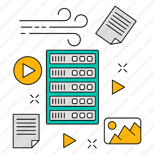 Download Unstructured,data Icon Inventicons