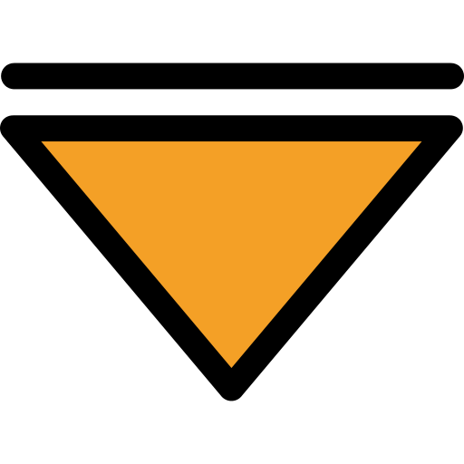Down Arrow Png Icon