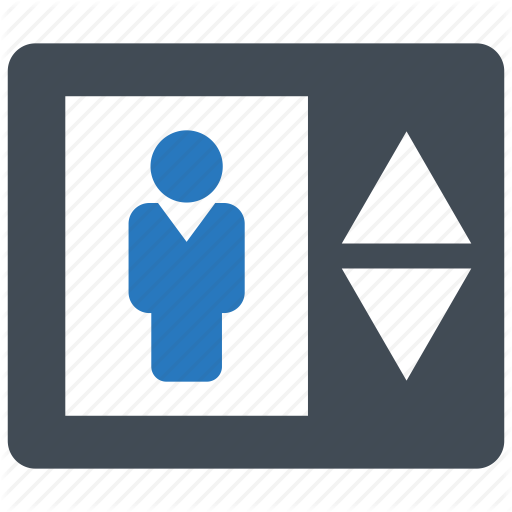 Elevator Vector Lift Transparent Png Clipart Free Download