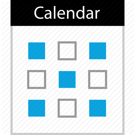Calendar, Event, Schedule, Upcoming Icon