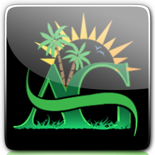 Ag Logo Update Icon Assure Green