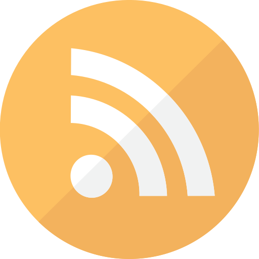 News, Reload, Rss, Social, Subscribe, Sync, Update Icon