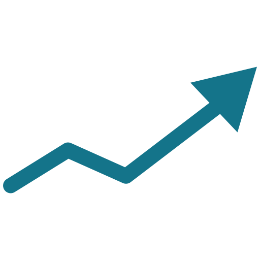 Graphics, Charts, Chart, Business, Stats, Arrow, Up, Increase