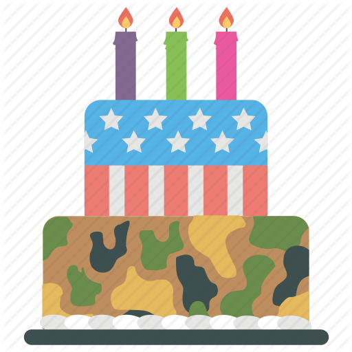 American Army, Anniversary, Army Birthday, June Sixteen, Us
